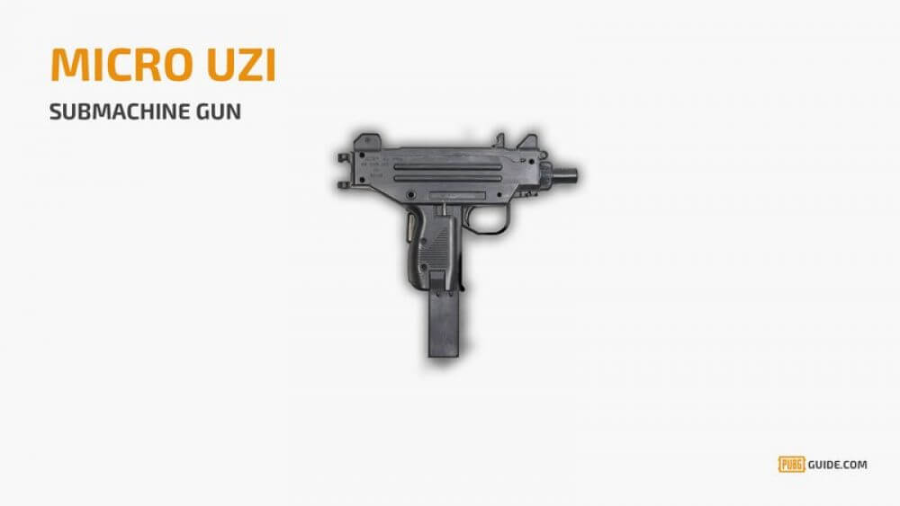 10 Of The Best Guns In Pubg Mobile Must Be Taken Gamers Rise Up