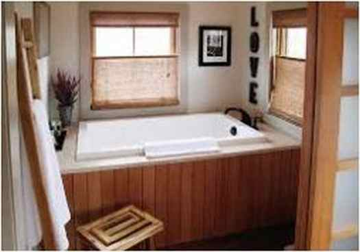 Solution Bathroom Design With Japanese Soaking Tub