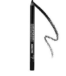 REVIEW   Make Up For Ever Aqua Eyes Waterproof Eyeliner Pencil