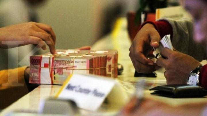 Aplikasi Pinjaman Uang Online Cepat Cair