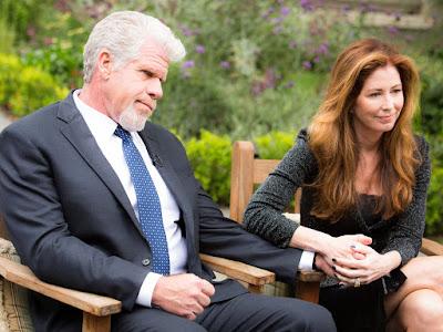Ron Perlman and Dana Delany in Hand of God Season 2 (6)