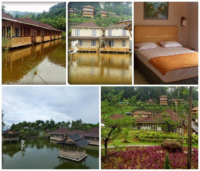 Paket Outbound Centhini Resort Bogor