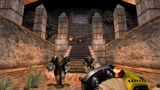 Duke Nukem 3D: 20th Anniversary World Tour PC Full Español