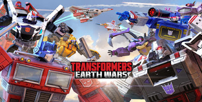 Transformers: Earth Wars (Review)