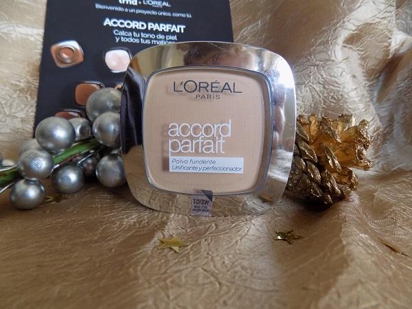 Accord Parfait L'Oréal Paris