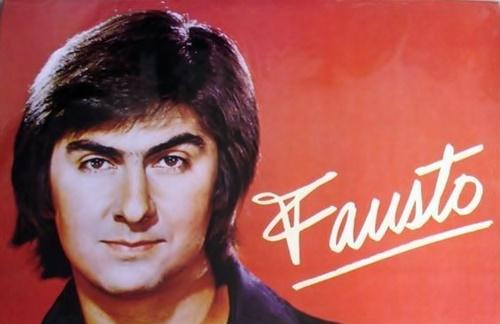 Fausto - Te Invente
