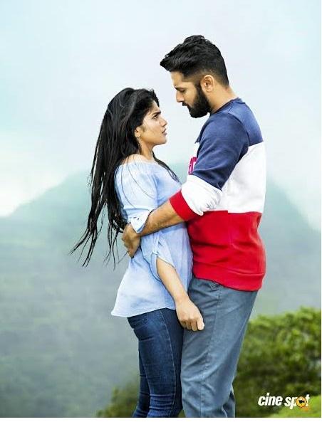 A…Aa 2 (Chal Mohan Ranga) 2019 Hindi Dubbed 720p HDRip 900MB