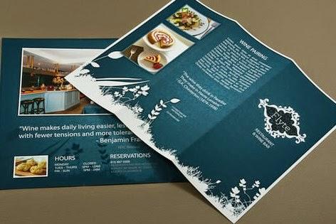 50 Contoh Brosur Promosi Yang Menarik Unik Dan Elegan Untuk Bisnis Jasa Dan Produk Blog Ku Cute766