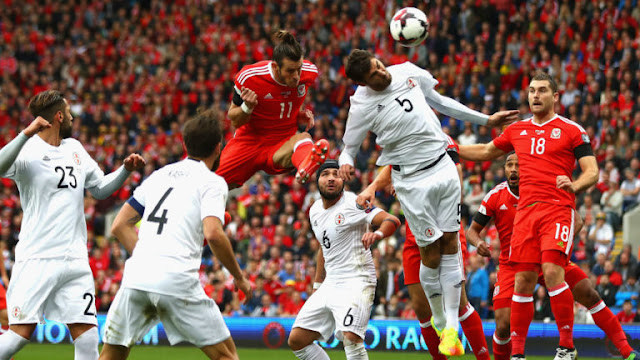 Georgia vs Wales Kickoff Time, TV channel, live stream