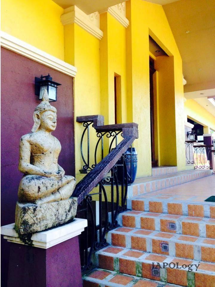 wensha garden spa | my rolling-stone-kind of life