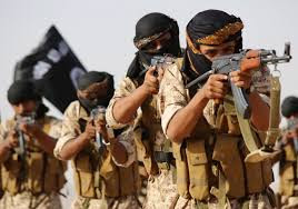 ISIS has 400 trained fighters in Europe