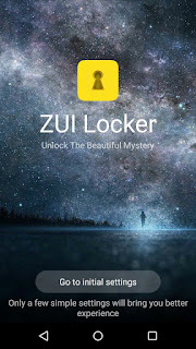 ZUI Locker