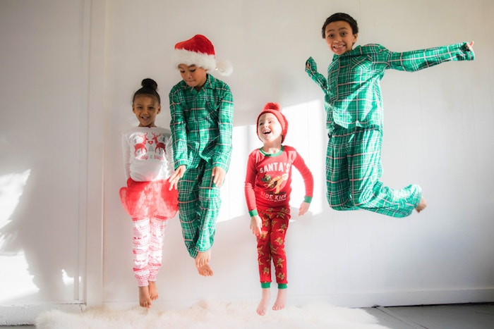 Claves acertar colchón niños