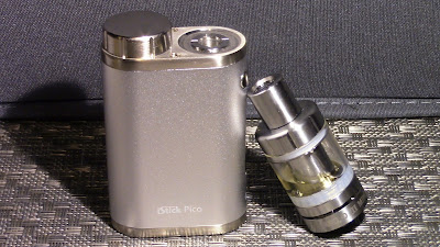 Review about iStick Pico Kit