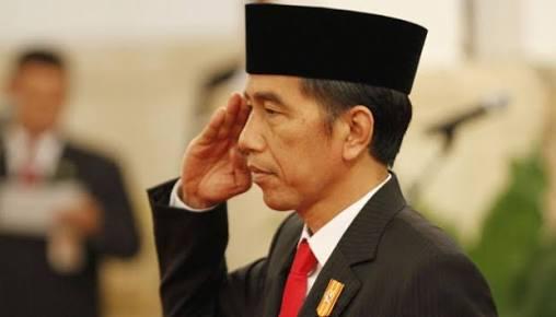 Begini Statemen Tegas Pakdhe Jokowi Masalah Larangan Ormas Anti Pancasila