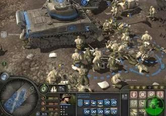 Game Perang PC Terbaik: Company Of Heroes