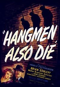 Watch Hangmen Also Die! Online Free in HD