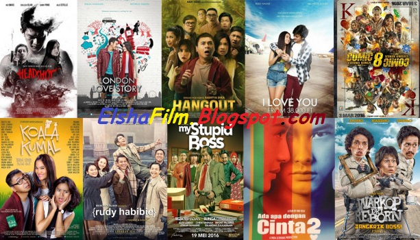 Film Indonesia Terbaru Siap Download 100% Gratis Lengkap Full Movies