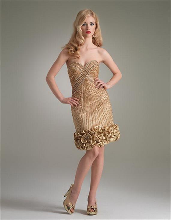 Western Party Wear Dresses - Ocodea.com
