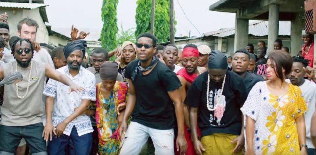 Download Video | Weusi - Mdundiko