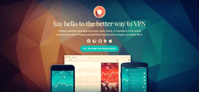 إضافة-DotVPN-لفتح-المواقع-المحجوبة