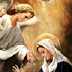 Entirely God's: Annunciation of the Lord (Sol.) (25th March, 2017).