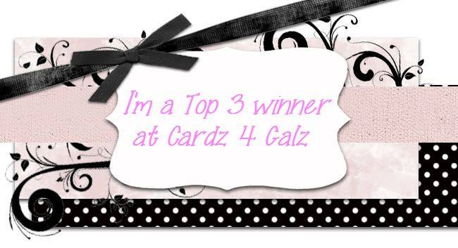 Top 3  #111  Cardz4galz