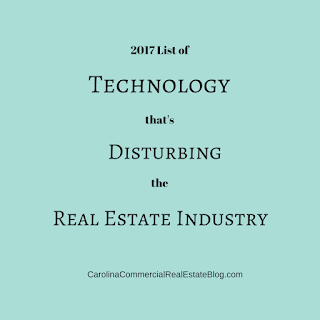 Tech and Real Estate