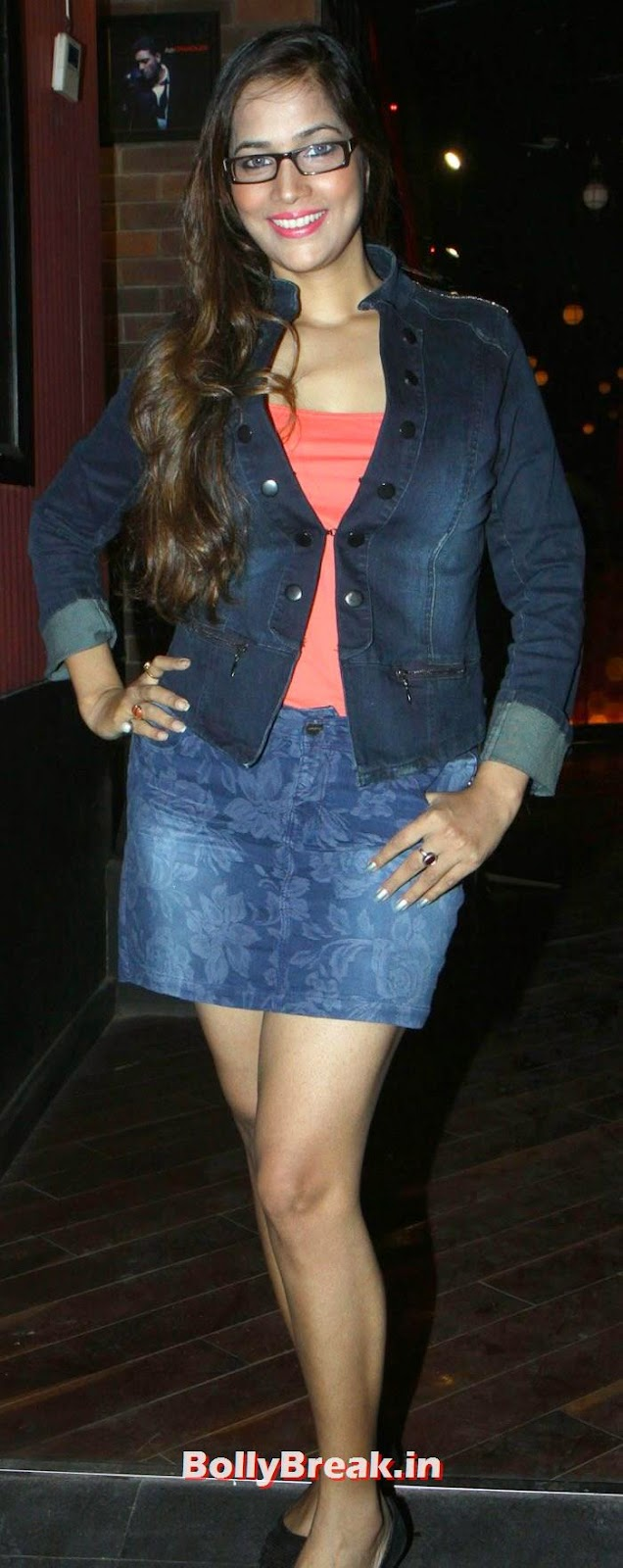 Tanisha Singh, Brinda Parekh, Tanisha Singh at Rehman Khan's Stand Up Comedy Show
