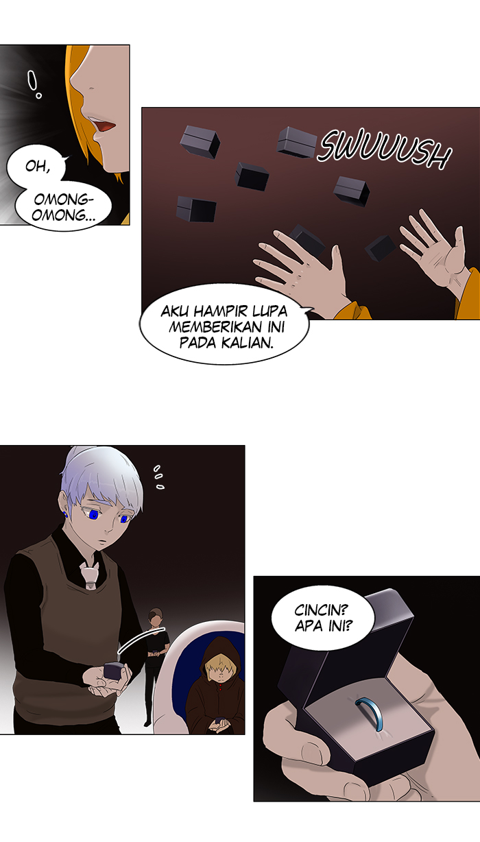 Tower of God Bahasa indonesia Chapter 78