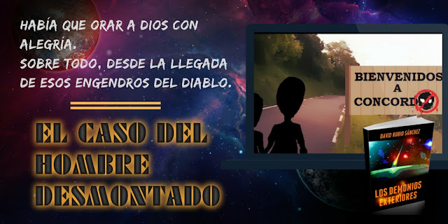 """RELATOS DE EXTRATERRESTRES"", ""EXTRATERRESTRES"", ""BLOG DE RELATOS"", ""BLOGS DE RELATOS""; ""CIENCIA FICCION"", ""ALIENS"", ""DETECTIVES"", ""CRIMEN"""