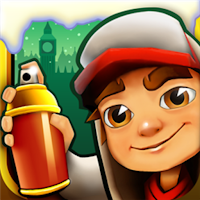 Subway Surfers Mod Apk (Unlimited Coins/Key) v1.69.
