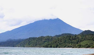 Pantai Piabung