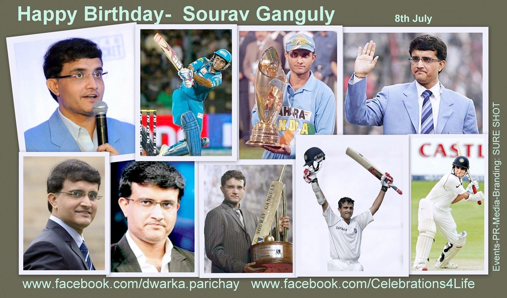 Happy Birthday Cricket Cake Image