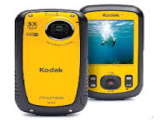 Kodak PixPro SPZ1 Driver Download