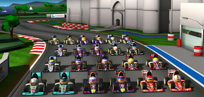 MiniDrivers Full Mod Unlimited