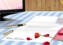 Wallpapers Designs: love letter wallpapers|writing love letters ...