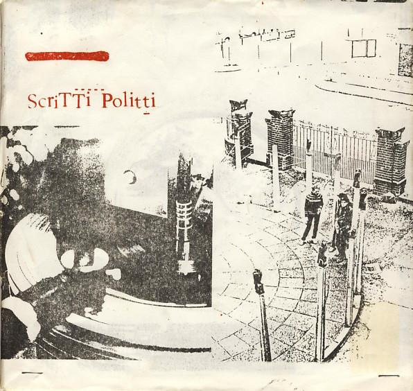 Scritti Politti Skank Bloc Bologna