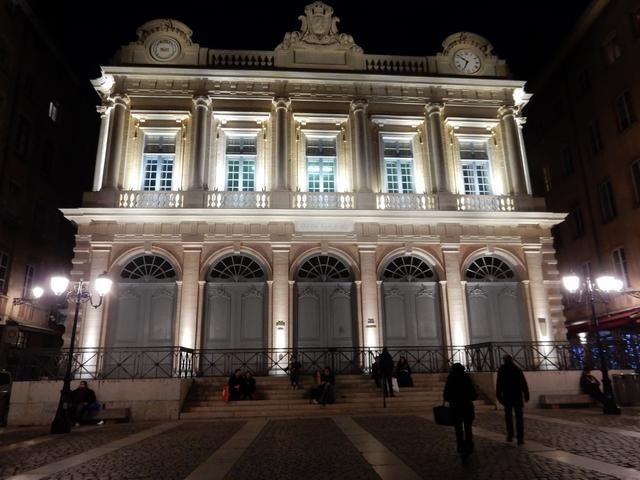 Théâtre des Célestins Lyon