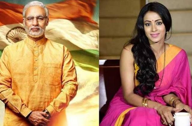 Narendra Modi biopic : Zarina Wahab and Barkha Bisht as PM's mother & wife.