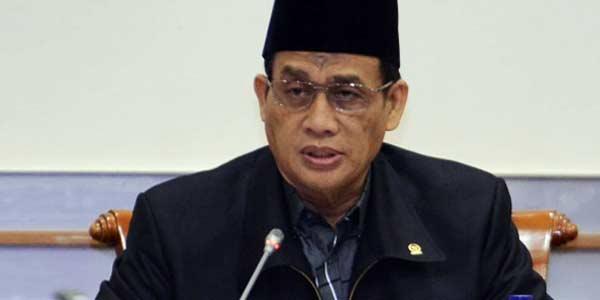 Romo Syafii: Perpanjangan Penahanan Ustadz Khaththath Pelanggaran Hukum!