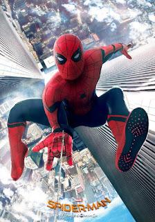 film terbaru 2017 Spider-Man: Homecoming