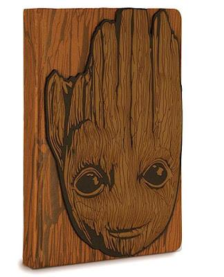 Baby Groot Book
