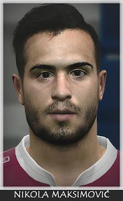 Nikola Maksimovic (Torino)