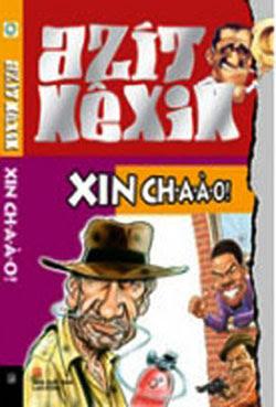 Xin ch a à o
