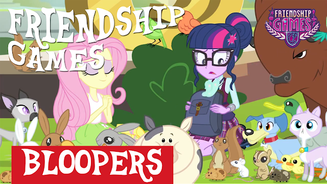 My Little Bloopers: Mistakes are FOREVER! Season 3 Set - Video ...