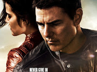 Film Jack Reacher: Never Go Back (2016) Full Movie Gratis Subtitle Indonesia