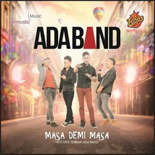 Chord Ada Band - Beib