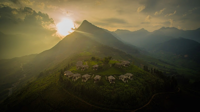 An expert's guide: the best places to stay in Sapa