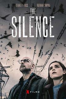The Silence - HDRip Dual Áudio